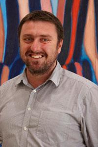 Glenn Barkley