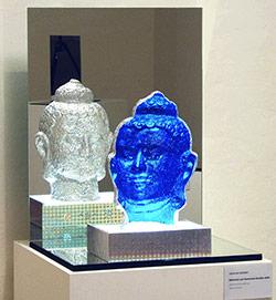 Reflected & Iluminated Rupa (Formless)