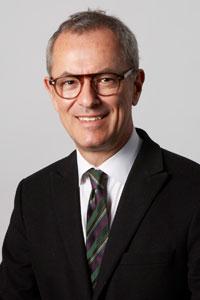 Dr Michael Brand