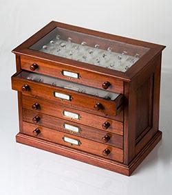 Cabinet of Curiosities 2
