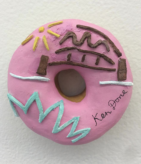 Ken Donut