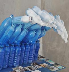 Environmental Schools Sculpture Prize