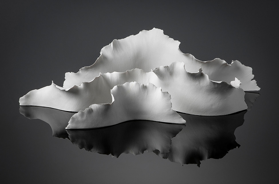 Clouds by Jane Price