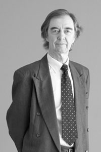 Professor Ian Howard