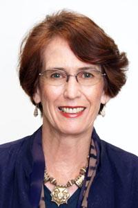 Professor Janice Reid AM