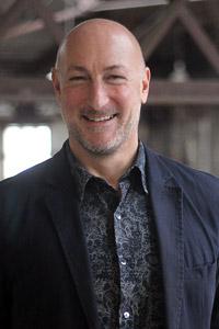Barry Keldoulis