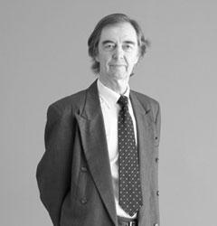 Professor Ian Howard