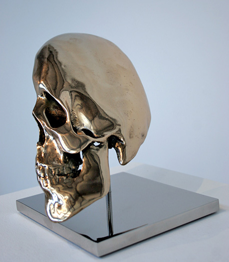 The Ambassador's Skull 3.1