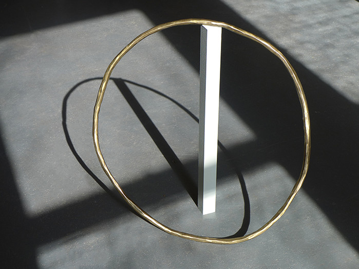 Performance object, considering the sun