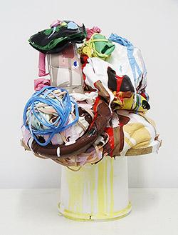 Paint Pile 2008